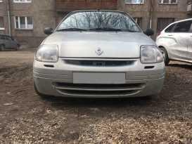 Магнитогорск Clio 2001
