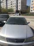 Nissan Bluebird, 1999 год, 160 000 руб.