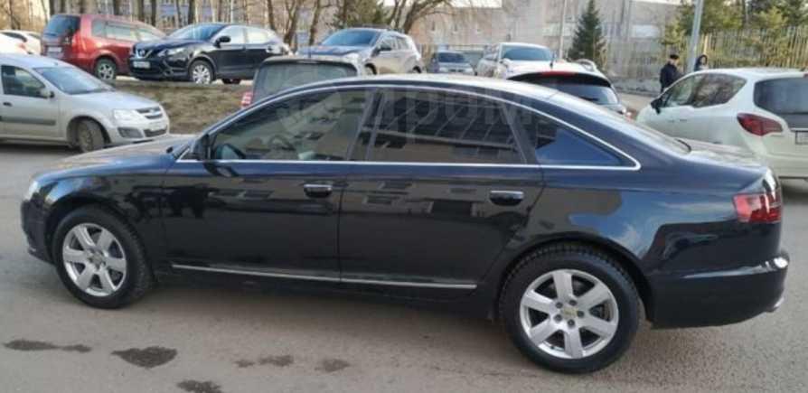Audi A6, 2010 год, 579 000 руб.