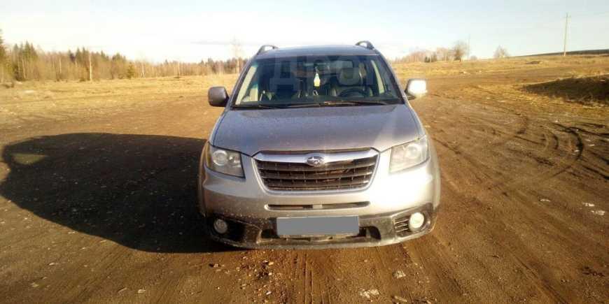 Subaru Tribeca, 2007 год, 680 000 руб.