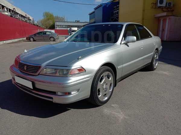 Toyota Mark II, 1999 год, 390 000 руб.