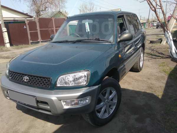 Toyota RAV4, 1999 год, 325 000 руб.
