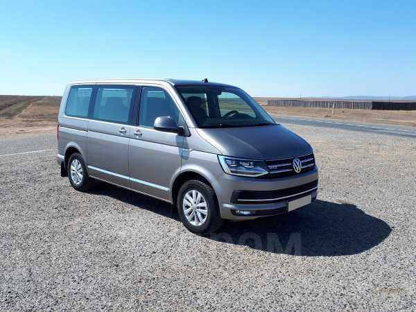 Volkswagen Caravelle, 2017 год, 2 990 000 руб.
