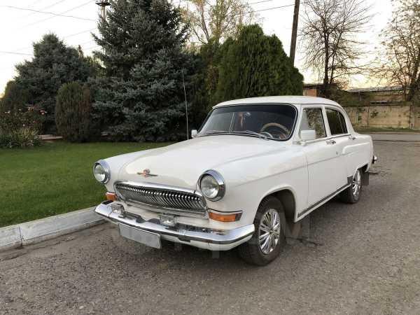 ГАЗ 21 Волга, 1962 год, 850 000 руб.