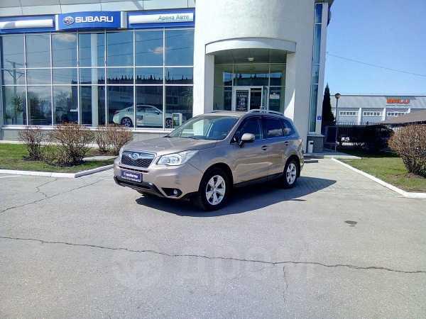 Subaru Forester, 2013 год, 999 000 руб.