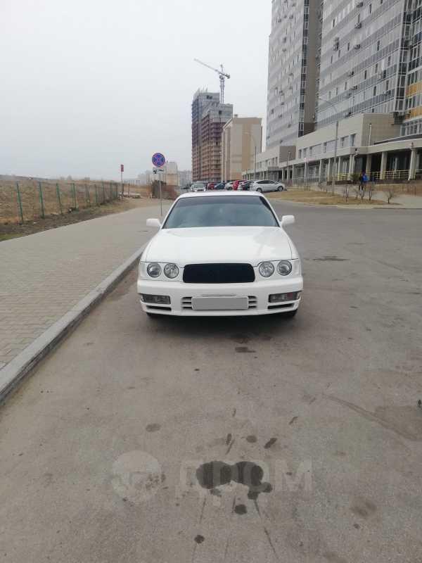 Nissan Gloria, 1998 год, 170 000 руб.