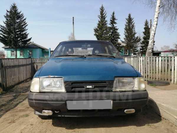 ИЖ 2126 Ода, 2002 год, 24 000 руб.