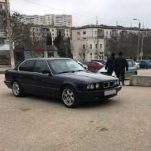 Севастополь 5-Series 1995