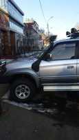 Toyota Land Cruiser Prado, 1998 год, 500 000 руб.