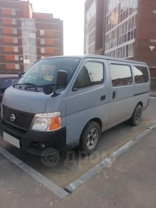 Nissan Caravan, 2001 год, 350 000 руб.