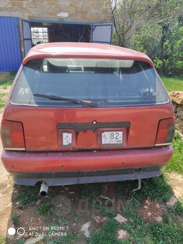 Fiat Tipo, 1989 год, 80 000 руб.