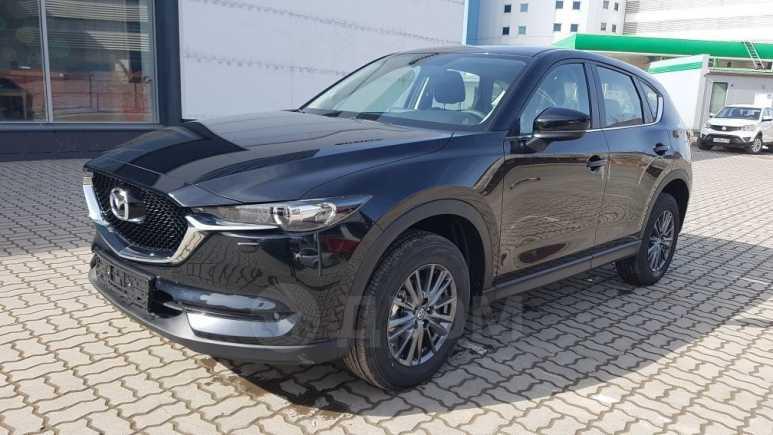 Mazda CX-5, 2020 год, 1 857 000 руб.