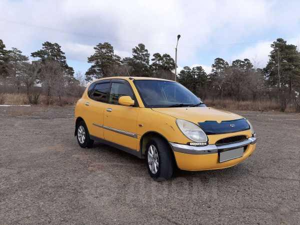 Toyota Duet, 2001 год, 155 000 руб.