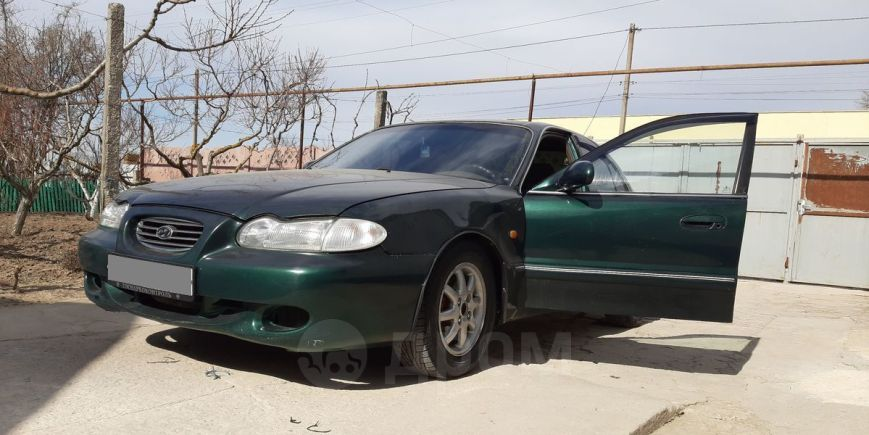 Hyundai Sonata, 1998 год, 150 000 руб.