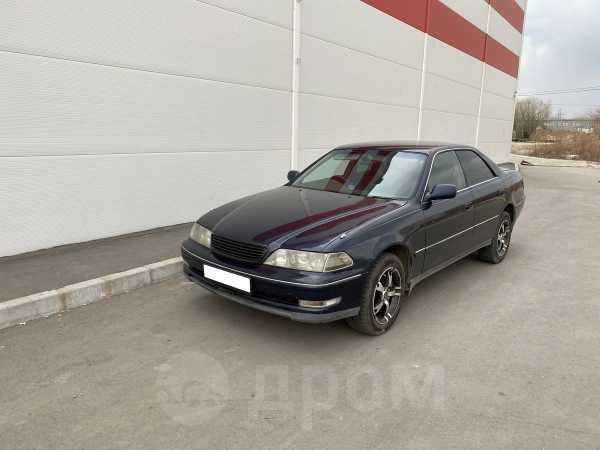 Toyota Mark II, 1996 год, 230 000 руб.