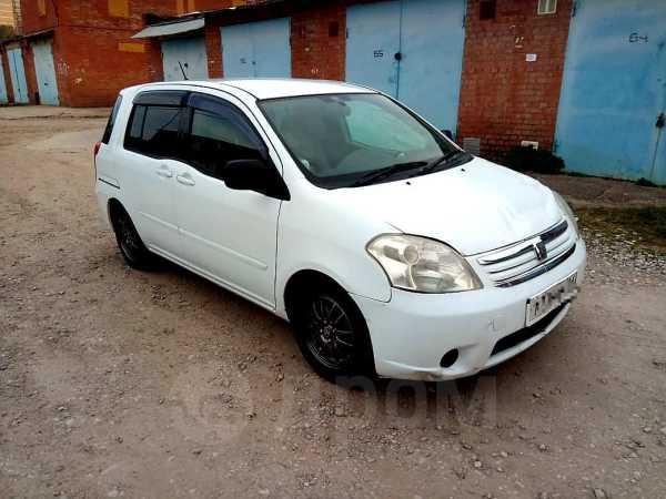 Toyota Raum, 2003 год, 215 000 руб.