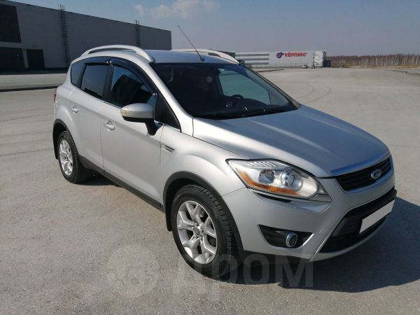 Ford Kuga, 2010 год, 719 000 руб.