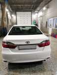 Toyota Camry, 2017 год, 980 000 руб.