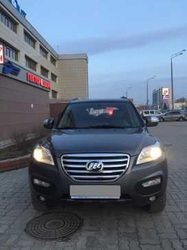 Казань X60 2013