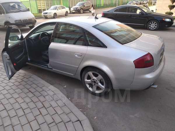 Audi A6, 2002 год, 185 000 руб.
