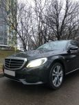 Mercedes-Benz C-Class, 2015 год, 1 150 000 руб.