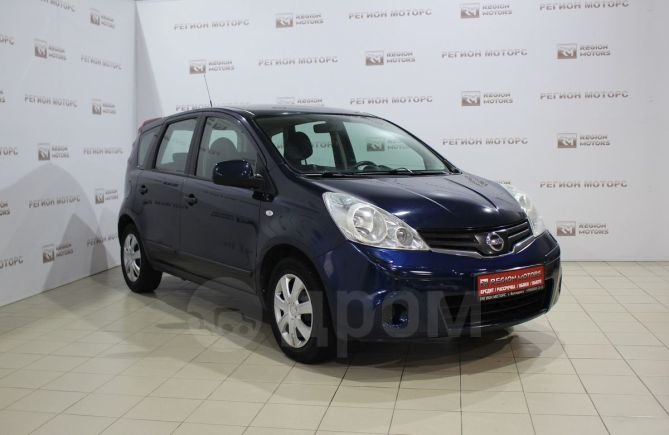 Nissan Note, 2009 год, 349 900 руб.