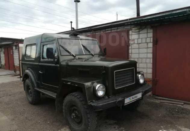 ГАЗ 69, 1968 год, 150 000 руб.