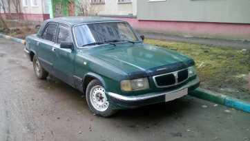 Тамбов 3110 Волга 2001