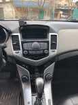 Chevrolet Cruze, 2012 год, 475 000 руб.
