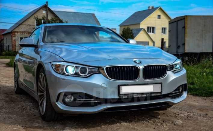 BMW 4-Series, 2014 год, 1 432 100 руб.