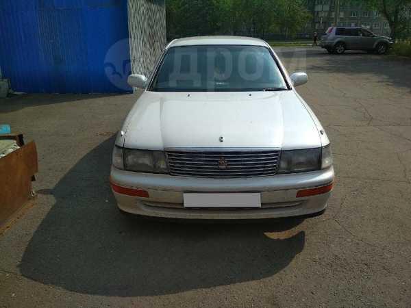 Toyota Crown, 1993 год, 145 000 руб.