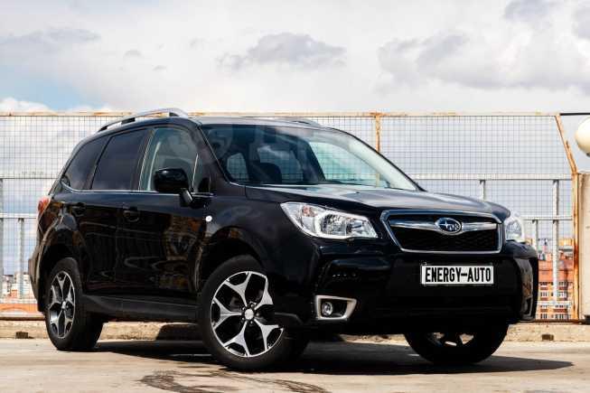 Subaru Forester, 2012 год, 1 190 000 руб.