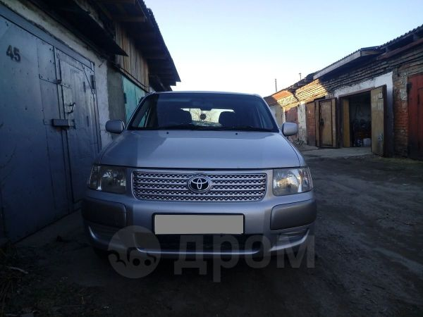 Toyota Succeed, 2004 год, 355 000 руб.