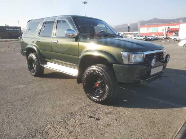 Toyota 4Runner, 1995 год, 490 000 руб.