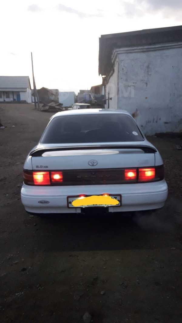 Toyota Camry, 1991 год, 120 000 руб.