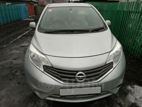 Nissan Note, 2014 год, 1 000 000 руб.