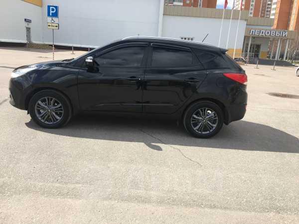 Hyundai ix35, 2013 год, 910 000 руб.