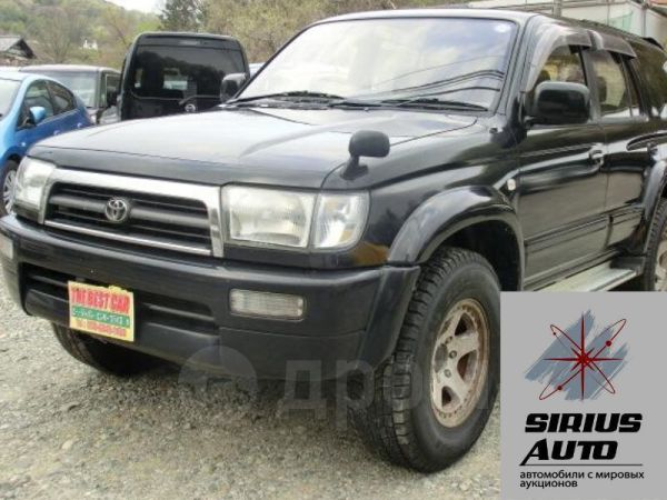 Toyota Hilux Surf, 1998 год, 435 000 руб.