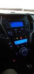 Hyundai Santa Fe, 2015 год, 1 500 000 руб.