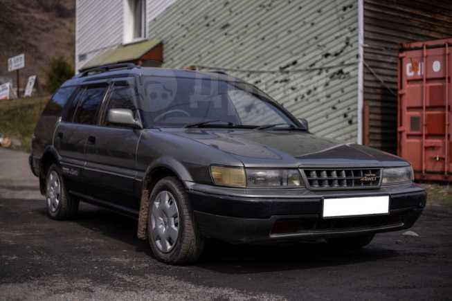 Toyota Sprinter Carib, 1992 год, 140 000 руб.