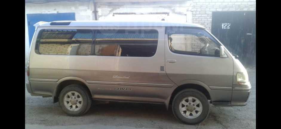 Toyota Hiace, 1997 год, 450 000 руб.