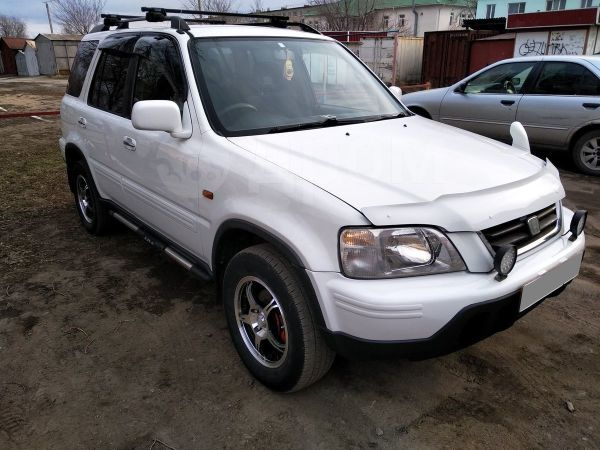 Honda CR-V, 1997 год, 275 000 руб.