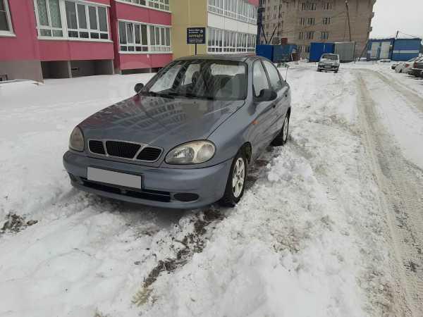 Chevrolet Lanos, 2006 год, 103 000 руб.
