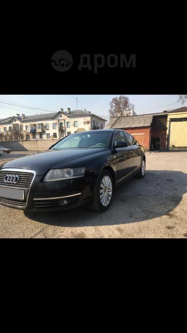 Audi A6, 2005 год, 390 000 руб.