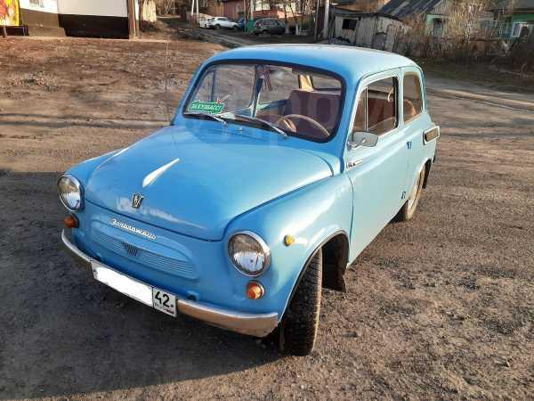 ЗАЗ ЗАЗ, 1968 год, 95 000 руб.