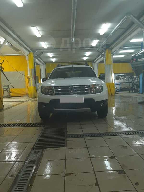 Renault Duster, 2014 год, 490 000 руб.