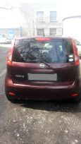 Nissan Note, 2009 год, 398 000 руб.