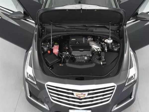 Cadillac CTS, 2018 год, 2 750 000 руб.