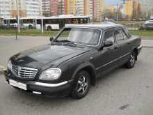 Санкт-Петербург 31105 Волга 2005