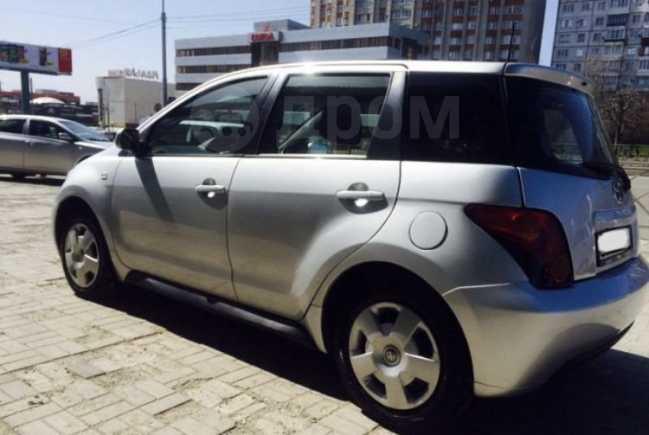 Toyota ist, 2003 год, 269 000 руб.